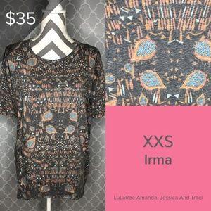 XXS Irma